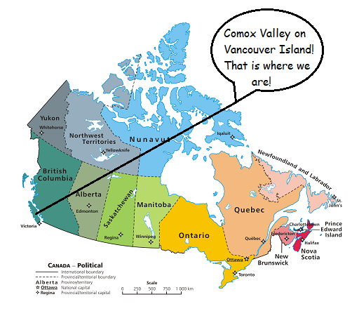 political map of us and canada. Please leave us a comment as