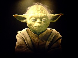 Yoda Must Determine the Criteria for Quality Writing